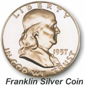 silver franklin